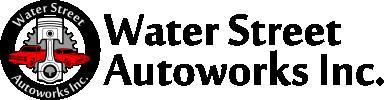 Water Street Autoworks Inc. Logo